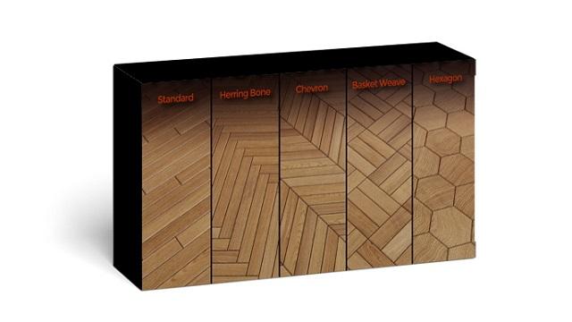 Các tính năng và lợi ích của floor generator