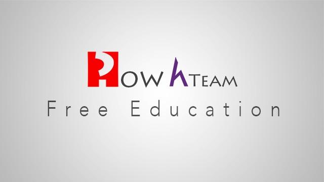 Giới thiệu khóa học SQL Server Howkteam
