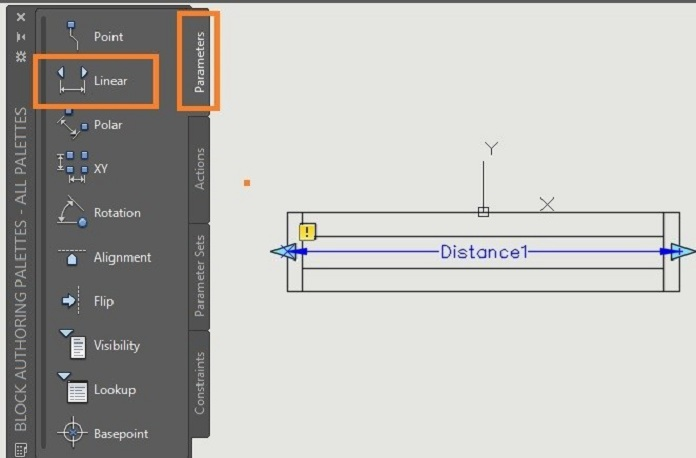 Hướng dẫn cách tạo block thuộc tính trong Autocad