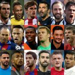 Điểm tên những huyền thoại bóng đá thế giới đến từ Brazil