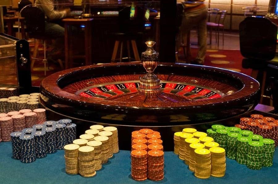 Kỹ thuật chơi game roulette đỉnh cao, kiếm bội tiền