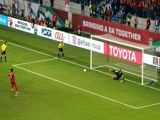 Kèo penalty trong cá cược bóng đá trực tuyến
