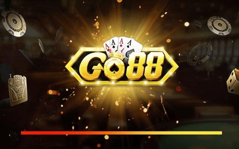 Go88 - Cổng trò chơi tin cậy đứng đầu Việt Nam
