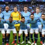 Đội hình sở hữu dàn sao của Manchester City thời điểm hiện nay