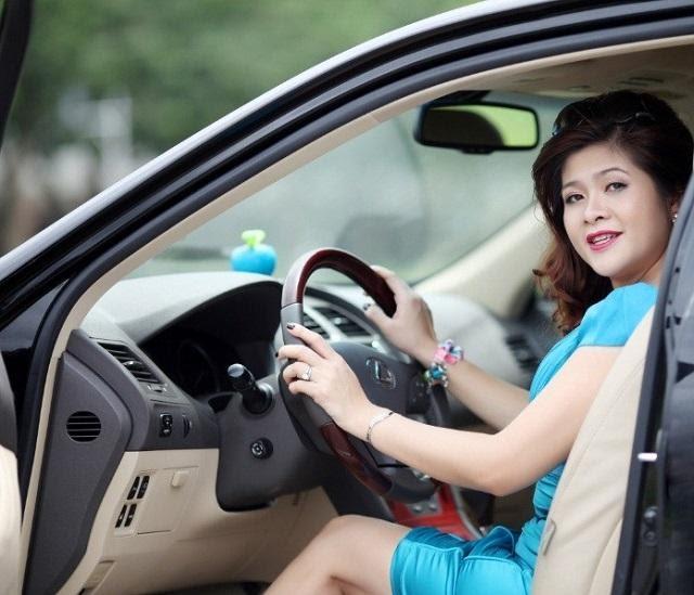 Bằng lái xe B1 số tự động