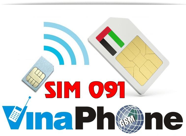 Sim số đẹp Vinaphone 0912 dễ nhớ, có nhiều tương hỗ tốt cho chủ sở hữu