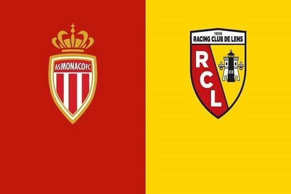 Soi kèo trận đấu Monaco gặp Lens