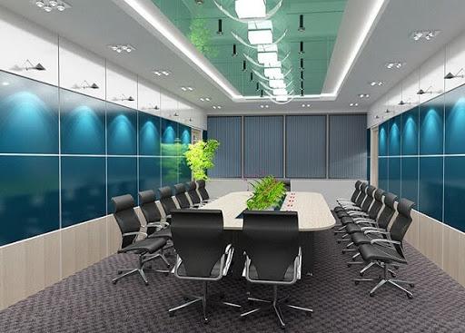 Chọn nội thất cho văn phòng cần lưu tâm đến những điều gì?